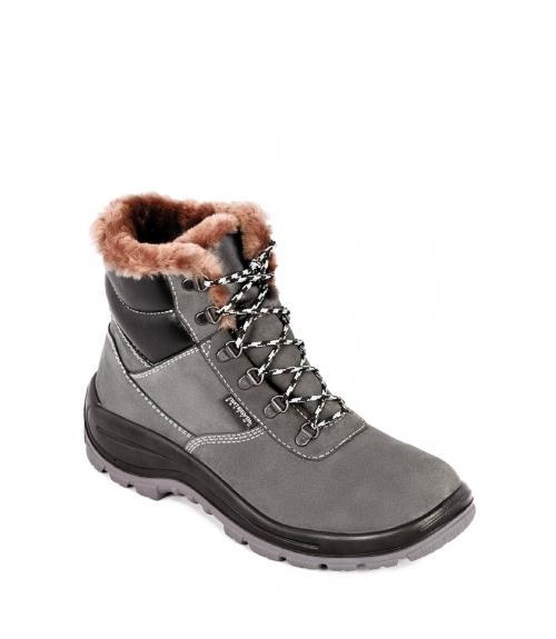 Ботинки для путешествий и прогулок, Фабрика обуви Вахруши-Литобувь, г. Вахруши