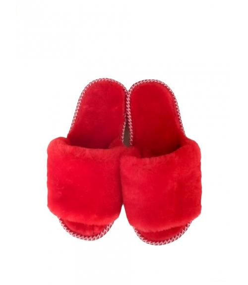 Тапочки женские, Фабрика обуви Gugo shoes, г. Пятигорск
