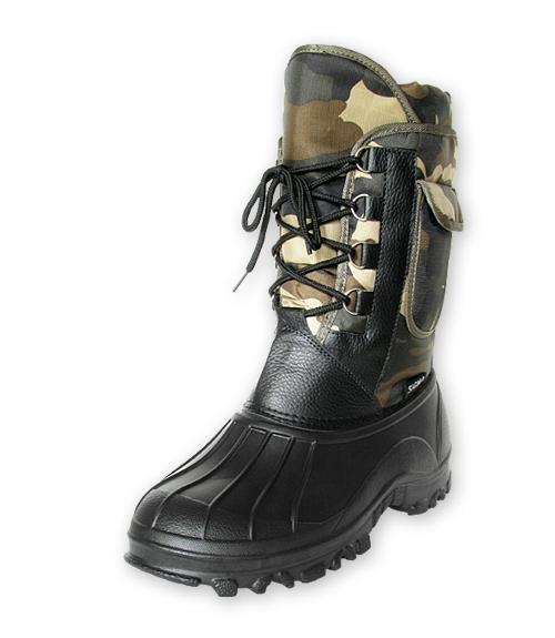 Сапоги мужские, Фабрика обуви Сигма, г. Ессентуки