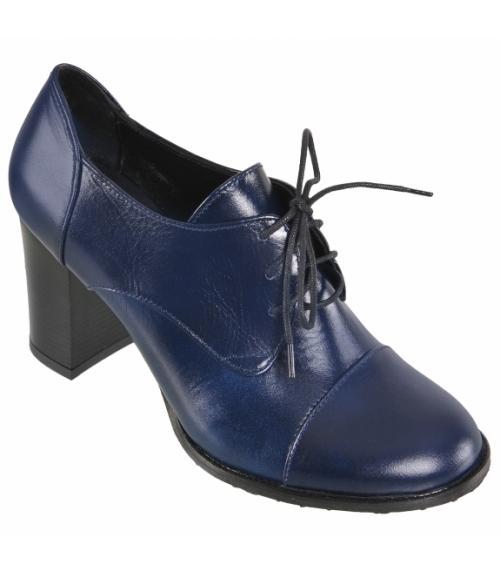Ботильоны женские, Фабрика обуви Garro, г. Москва