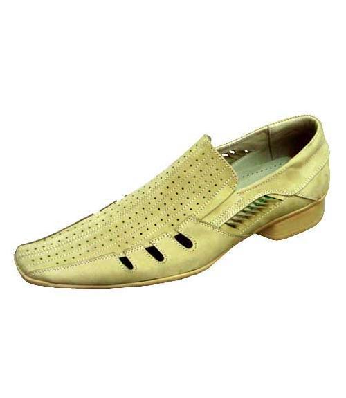 Туфли мужские летние, Фабрика обуви Dands, г. Таганрог