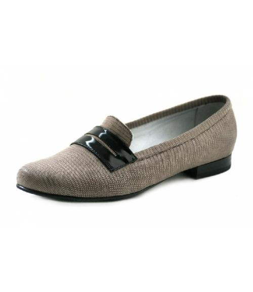 Балетки женские, Фабрика обуви Di Bora, г. Санкт-Петербург