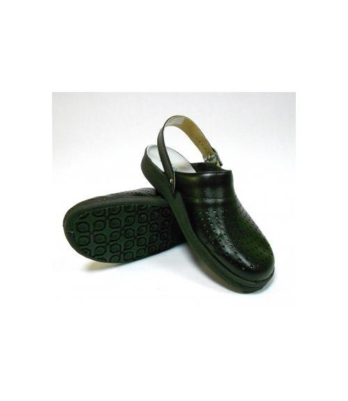 Полуботинки женские рабочие, Фабрика обуви Центр Профессиональной Обуви, г. Москва