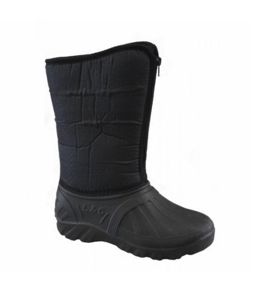 Сапоги женские ЭВА Аляска, Фабрика обуви Light company, г. Кисловодск