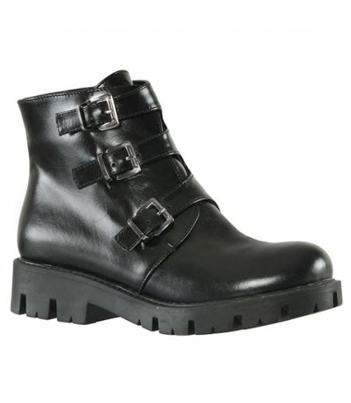 Ботинки женске, Фабрика обуви Garro, г. Москва