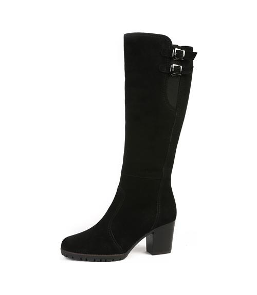 Сапоги женские , Фабрика обуви Fanno Fatti, г. Чебоксары