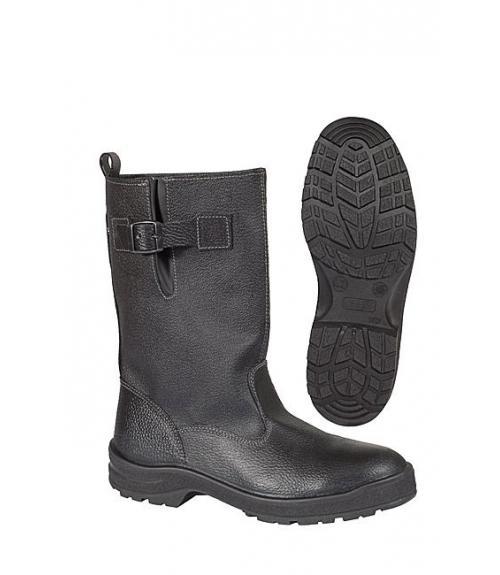 Сапоги Стандарт, Фабрика обуви Sura, г. Кузнецк