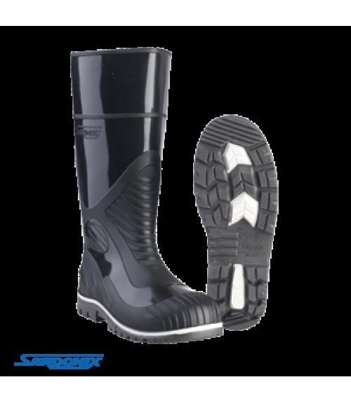 Сапоги рабочие ШАХТЕР, Фабрика обуви Sardonix, г. Астрахань