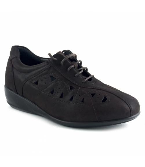 Туфли ортопедические женские летние, Фабрика обуви Ортомода, г. Москва
