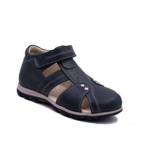 Детские сандалии, Фабрика обуви Тучковская обувная фабрика, г. пос Тучково