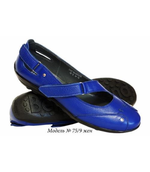 Балетки женские, Фабрика обуви Валерия, г. Ростов-на-Дону