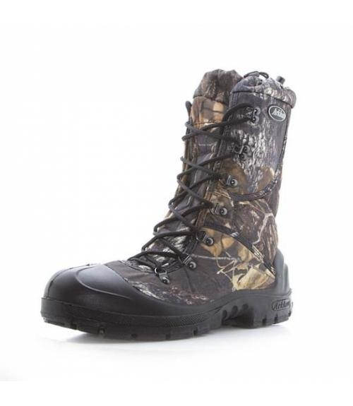 Ботинки мужские демисезонные, Фабрика обуви Архар, г. Санкт-Петербург