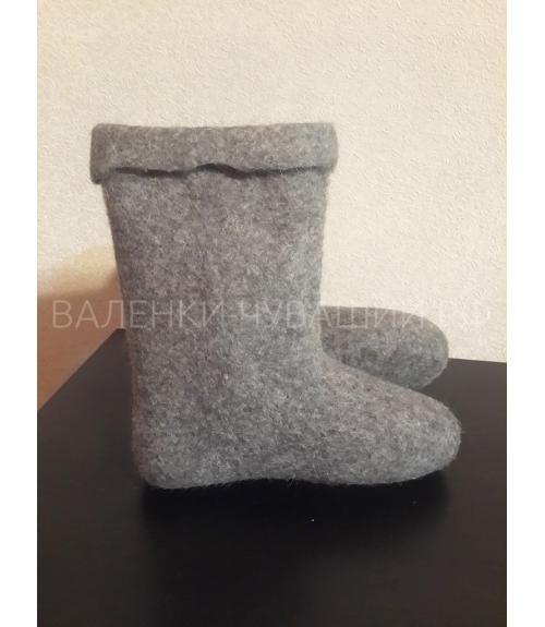 Валенки , Фабрика обуви Валенки Чувашии, г. Чебоксары