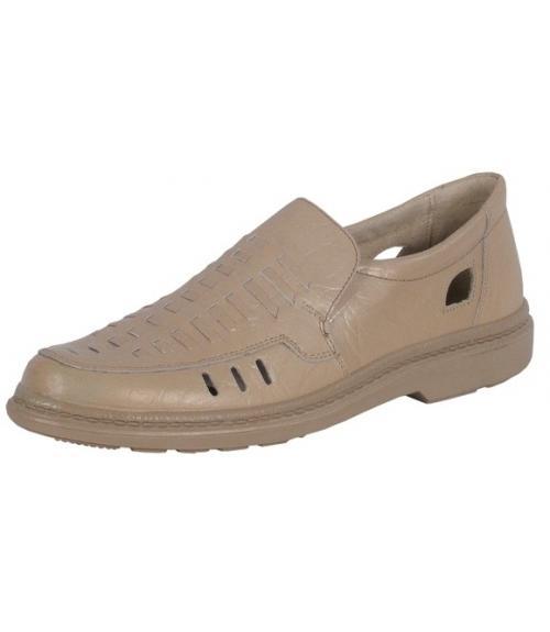 Полуботинки мужские летние, Фабрика обуви Росвест, г. Рудня