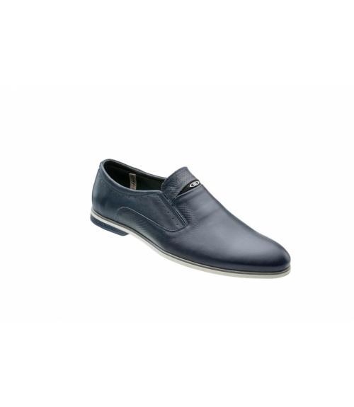 Туфли мужские, Фабрика обуви Delta-ST, г. Ростов-на-Дону
