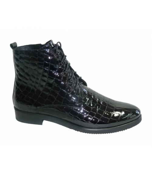 Ботинки женские, Фабрика обуви Legre, г. Ростов-на-Дону