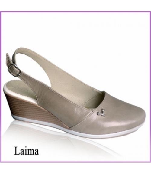 Босоножки женские Laima, Фабрика обуви TOTOlini, г. Балашов