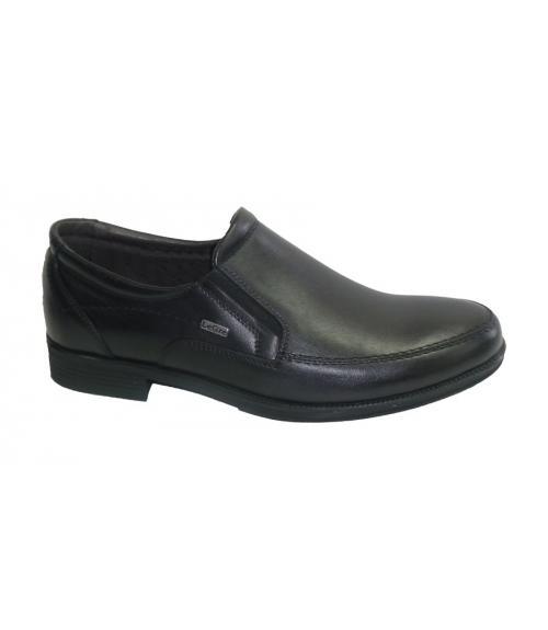 Туфли подростковые, Фабрика обуви Legre, г. Ростов-на-Дону