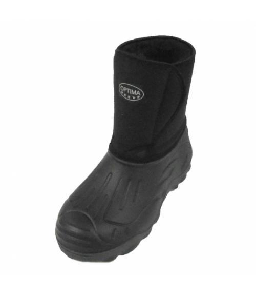 Ботинки мужские Аляска , Фабрика обуви Оптима, г. Кисловодск