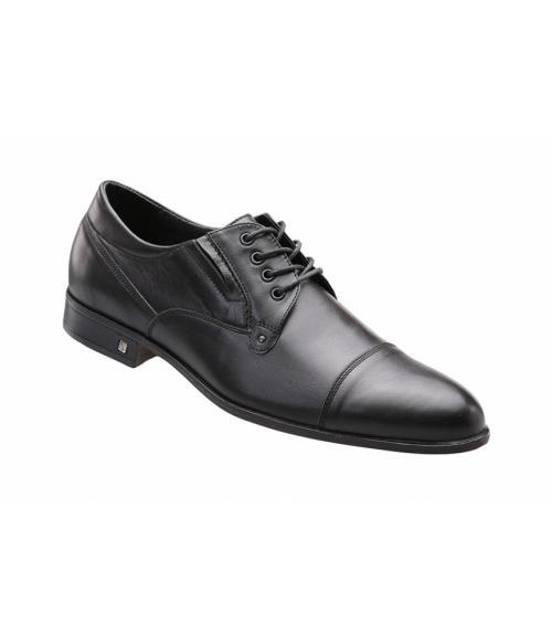 Полуботинки мужские, Фабрика обуви Enrico, г. Ростов-на-Дону
