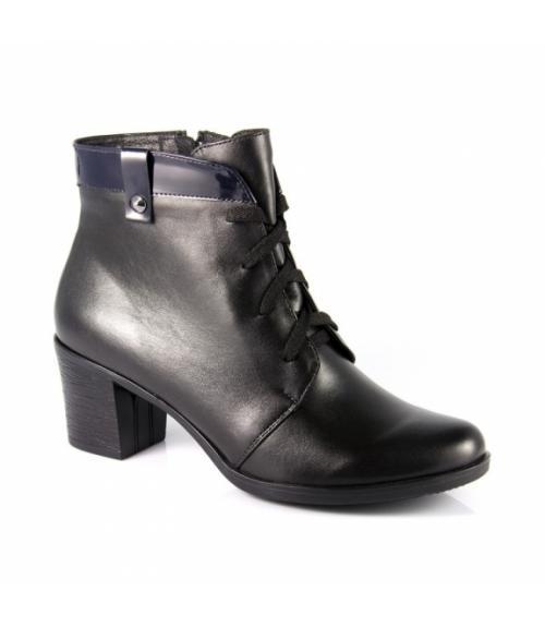 Ботинки женские, Фабрика обуви Amur, г. Ростов-на-Дону
