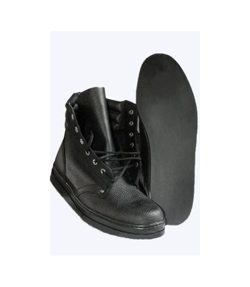 Ботинки рабочие для асфальтоукладчика, Фабрика обуви КупитьСпецобувь, г. Москва