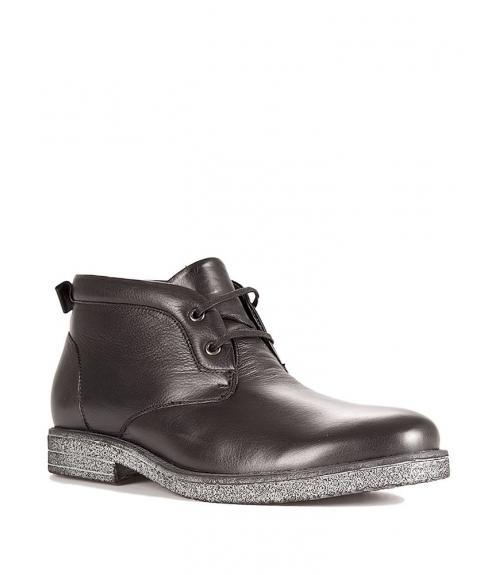 Ботинки мужские, Фабрика обуви CV Cover, г. Москва