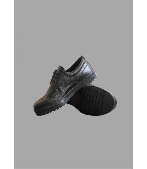 Полуботинки ИТР мужские, Фабрика обуви Ной, г. Липецк