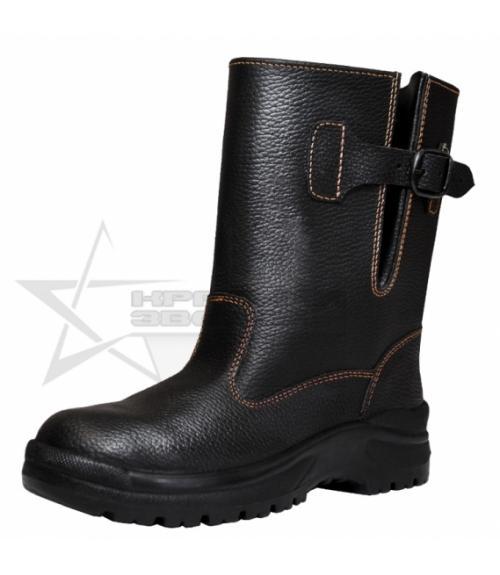 Полусапоги мужские, Фабрика обуви Красная звезда, г. Кимры