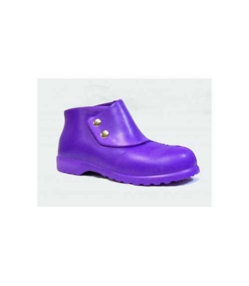 Галоши женские ЭВА, Фабрика обуви Центр Профессиональной Обуви, г. Москва