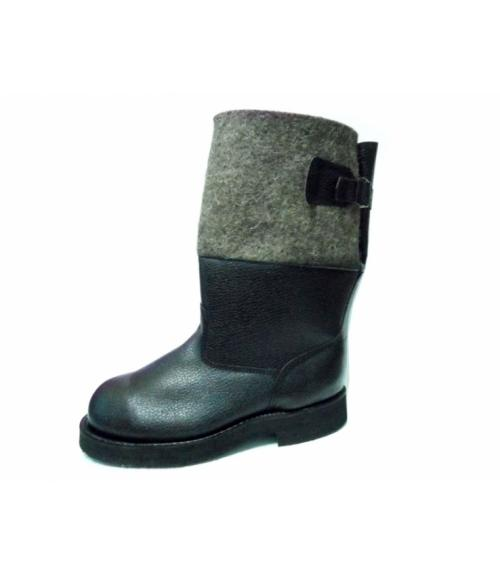 Сапоги мужские Полярник, Фабрика обуви Богородская обувная фабрика, г. Богородск