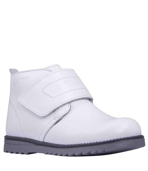 Ботинки подростковые зимние Лаки, Фабрика обуви Trek, г. Пермь