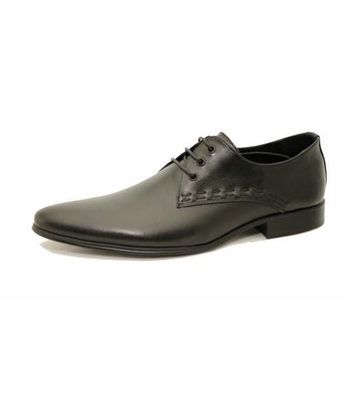 Полуботинки мужские, Фабрика обуви Арбат, г. Махачкала