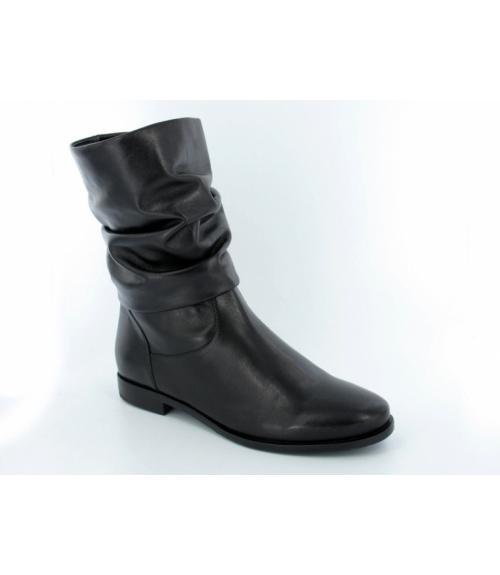 Полусапоги женские, Фабрика обуви Santtimo, г. Москва
