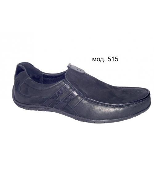 Мокасины мужские, Фабрика обуви ALEGRA, г. Ростов-на-Дону
