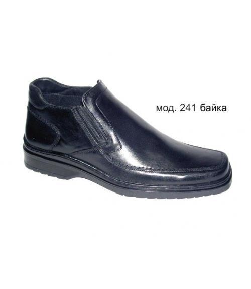 Ботинки мужские , Фабрика обуви ALEGRA, г. Ростов-на-Дону