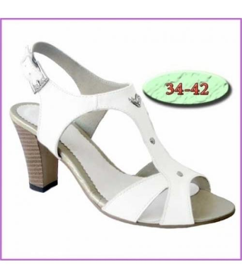 Босоножки женские Fakira, Фабрика обуви TOTOlini, г. Балашов