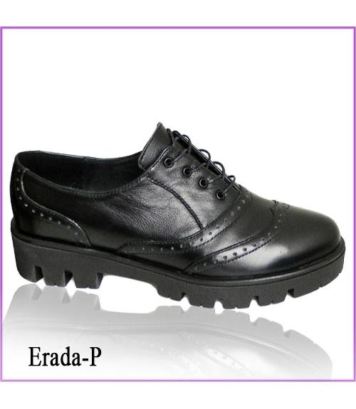 Полуботинки женские Erada-P, Фабрика обуви TOTOlini, г. Балашов