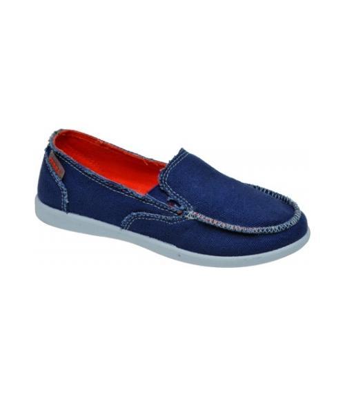 Туфли школьные для мальчика, Фабрика обуви Тучковская обувная фабрика, г. пос Тучково