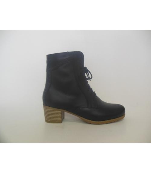Ботинки женские, Фабрика обуви Ирон, г. Новокузнецк