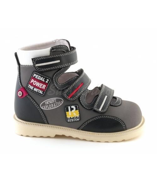 Туфли ортопедические детские, Фабрика обуви Sursil Ortho, г. Москва