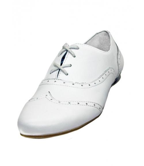 Полуботинки женские, Фабрика обуви Клотильда, г. Пятигорск