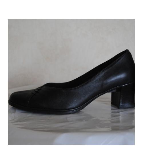 Туфли женские, Фабрика обуви Санта-НН, г. Нижний Новгород