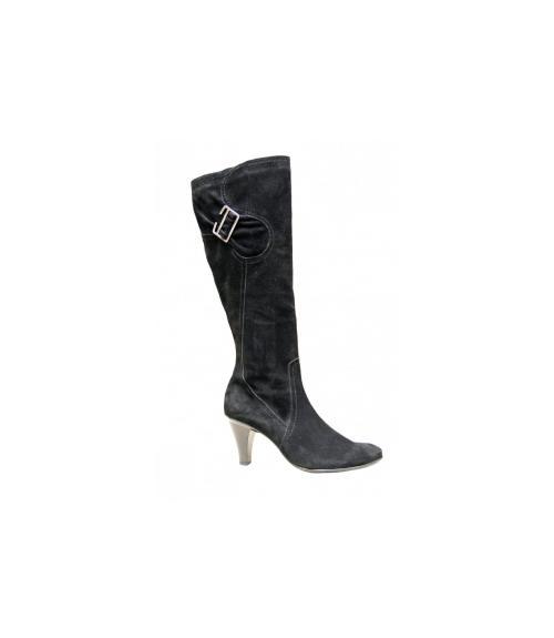 Сапоги женские, Фабрика обуви Росток, г. Биробиджан
