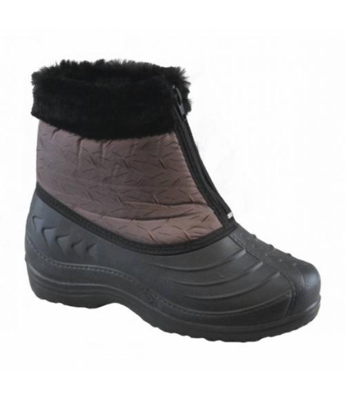Ботинки женские ЭВА Аляска, Фабрика обуви Light company, г. Кисловодск