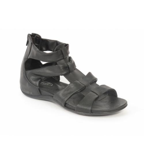 Сандалии женские, Фабрика обуви Заря свободы, г. Москва