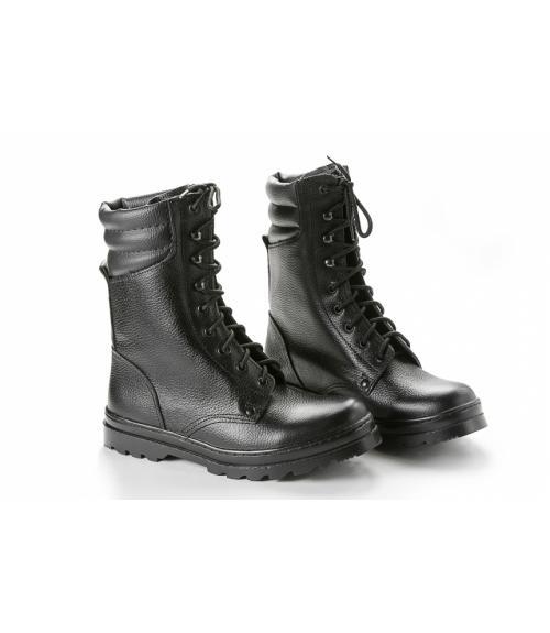Берцы армейские, Фабрика обуви ЭлитСпецОбувь, г. Санкт-Петербург