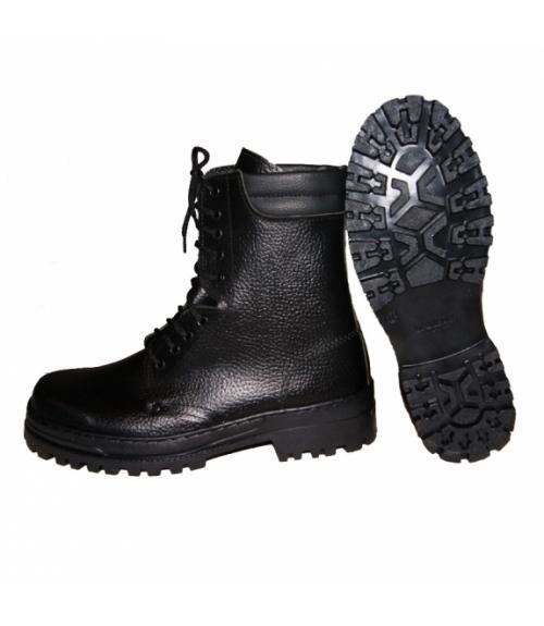 Берцы, Фабрика обуви Золотой ключик, г. Чебоксары