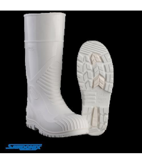 Сапоги специальные ШАХТЕР, Фабрика обуви Sardonix, г. Астрахань