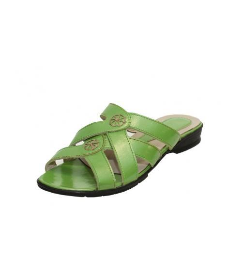 Шлепанцы женские, Фабрика обуви Росток, г. Биробиджан